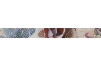 Фриз Myr Ceramica Trevi Gris 934 6×75