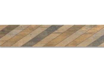 Плитка напольная Cerpa Espiga Decor 14,5×87