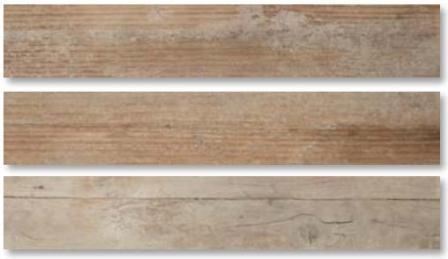 Плитка напольная Cerpa Cottage Honey 14,5×87