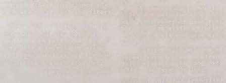 Плитка настенная Cerpa Nara Beige Decor-3 33×90