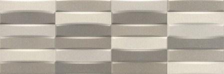Настенная плитка Newker Cromatt Mosaico Cinder 20×60