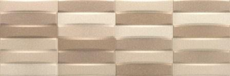 Настенная плитка Newker Cromatt Mosaico Beige 20×60