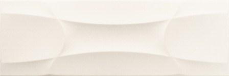 Настенная плитка Newker Cromatt Ghost White 20×60