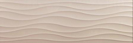 Настенная плитка Newker Current Nacar White 29,5×90
