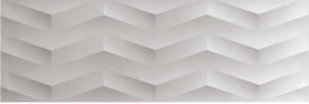 Плитка настенная Keraben Spatula Concept Gris 30×90