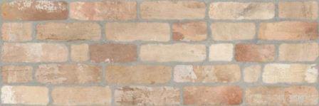 Плитка настенная Keraben Wall Brick Old Cotto 30×90