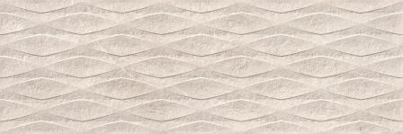 Плитка настенная Keraben Terranova Art Blanco 30×90