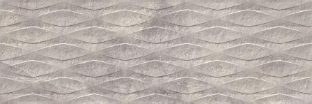 Плитка настенная Keraben Terranova Art Gris 30×90