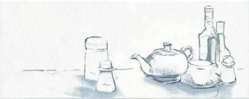 Декор Ceramika Konskie Amsterdam Taste A 20×50