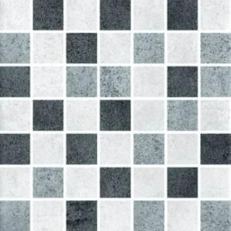 Декор Ceramika Konskie Amesterdam Mosaic A 20×20