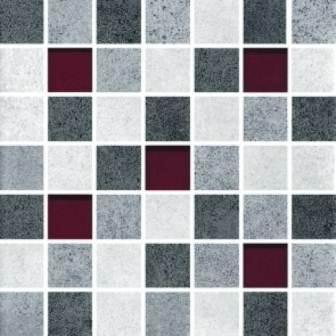 Декор Ceramika Konskie Amesterdam Mosaic В 20×20