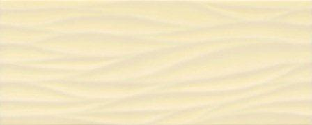 Плитка настенная Ceramika Konskie Marina Yellow 20×50