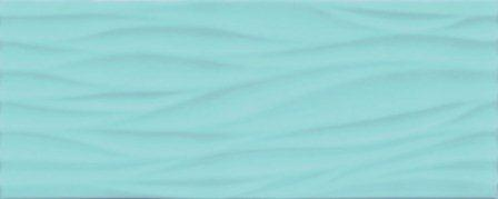 Плитка настенная Ceramika Konskie Marina Blue 20×50