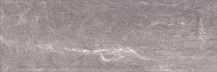 Плитка настенная Ceramika Konskie Slate Grey 20×60