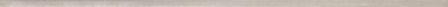 Фриз Ceramika Konskie Slate Inox Listwa dek 1×60