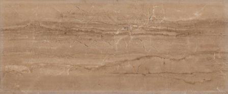 Плитка настенная Ceramika Konskie Granada Brown 25×60