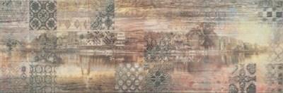 Декор Ceramika Konskie Ottavio 1 Inserto ceram. 25×75