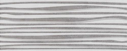 Плитка настенная Ceramika Konskie Franco Fala Dekor RL 20×50