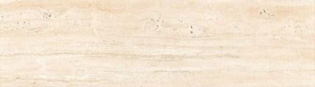 Плитка настенная Ceramika Konskie San Marino Cream 25×90