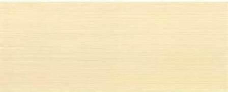 Плитка настенная Ceramika Konskie Paolo Yellow 20×50