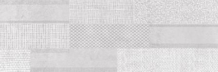 Декор Ceramika Konskie Milano Fabric Inserto ceram. 25×75