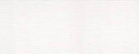 Плитка настенная Ceramika Konskie Domenico White 20×50