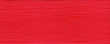 Плитка настенная Ceramika Konskie Domenico Red 20×50