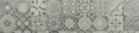 Плитка настенная Navarti Timor Timor Malawa Marengo Decor Rec 30×90