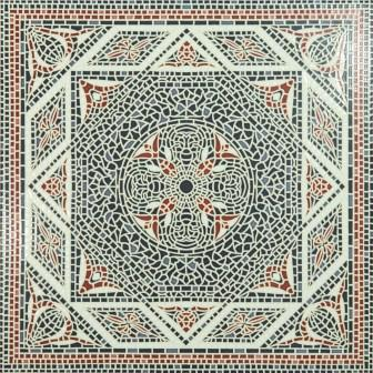 Плитка напольная Navarti Colonial Beige 45×45