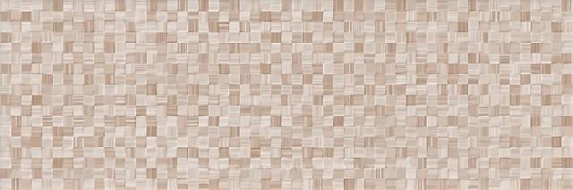 Плитка настенная Navarti Mosaic Square Moka 20×60