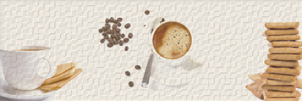 Декор Navarti Mosaic Breakfast BL 20×60