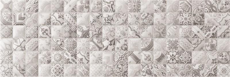 Плитка настенная Navarti Privilege Gris Decor 20×60