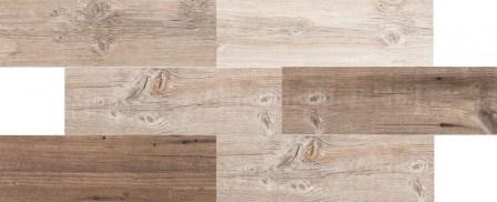 Плитка напольная Navarti Foresta Brown 20×60
