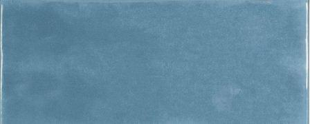 Плитка настенная Roca Maiolica Blue Steel 11×25