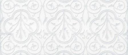 Плитка настенная Roca Maiolica White Deco 11×25