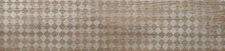 Плитка настенная Roca Flamant Deco Roble 19,5×84