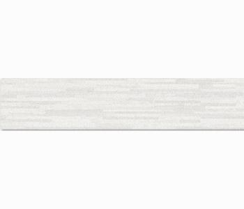 Плитка напольная Roca Tweed Blanco 19,5×120