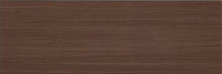 Плитка настенная Saloni Prisma Marron 20×60