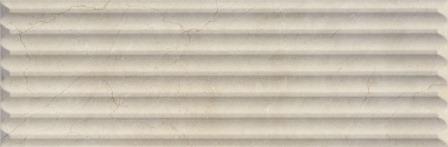 Плитка настенная Saloni Marmaria Arcadia Columna Marfil 30×90
