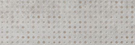 Плитка настенная Saloni Industrial Harvy Acero 25×75