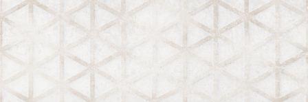 Плитка настенная Saloni Industrial Roxy Perla 25×75