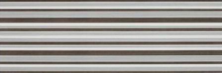 Плитка настенная Saloni Prismaline Gris 20×60