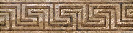 Плитка Ape Jordan natural фриз 4,5×50
