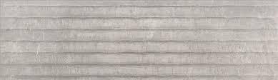 Плитка Baldocer Urban Tesla grey rect 40×120