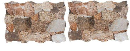 Плитка Geotiles ARTESA MIX 34х50