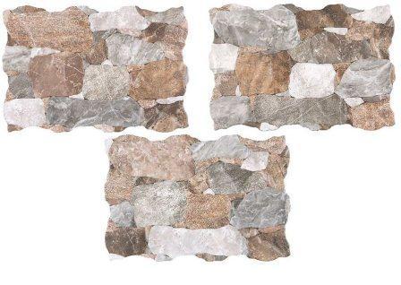 Плитка Geotiles ARTESA GRAFITO 34х50
