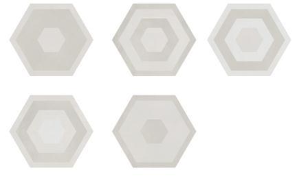 Плитка Geotiles STARKDEC DESERT 25,8х29