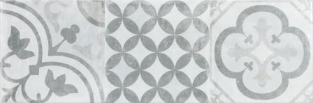 Плитка Geotiles PLAISIR GRIS 20х60