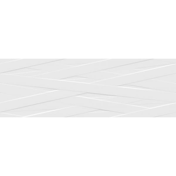 Плитка Geotiles BLANCO MATE RLV 40х120