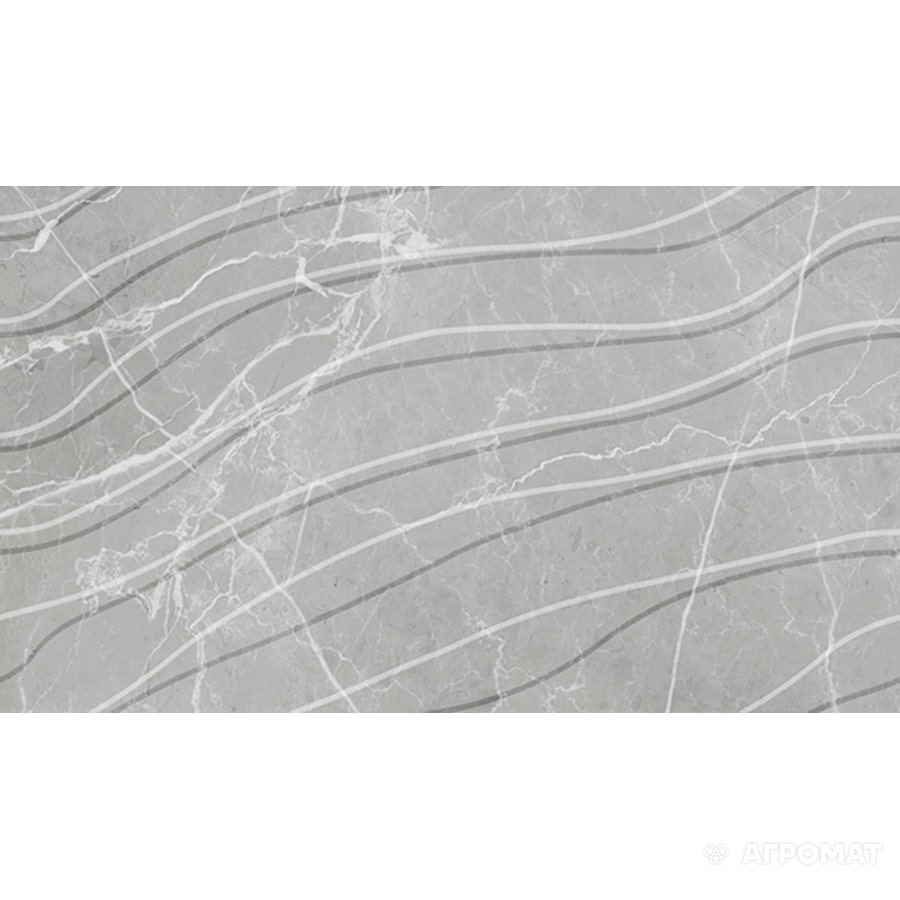 Плитка Geotiles UT. NAVIA GRIS RLV 33,3х55
